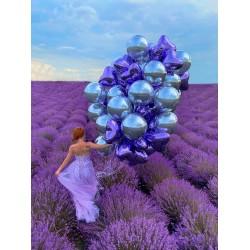 Лайфхаки фотосессий с шарами
