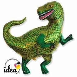 Шар с гелием Тиранозавр 85см