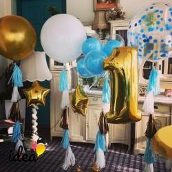 Воздушный День Рождение