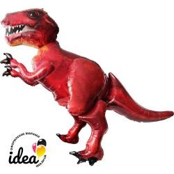 Ходячий шар динозавр