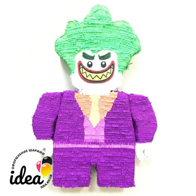 Пиньята Джокер
