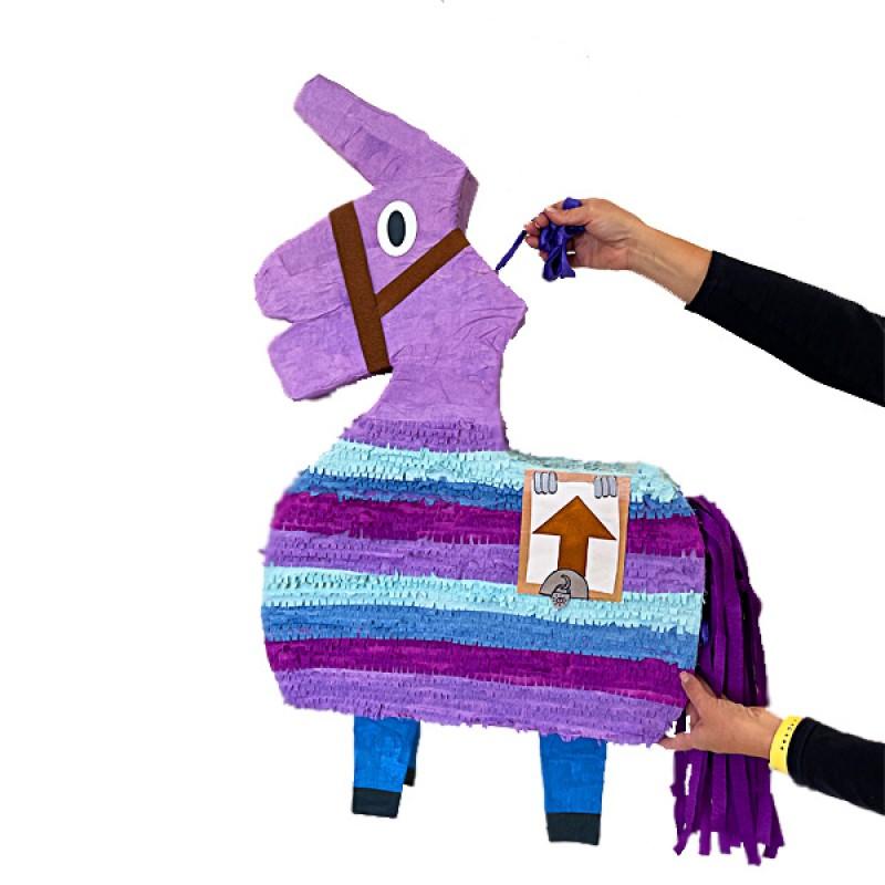 Пиньята Fortnite лама