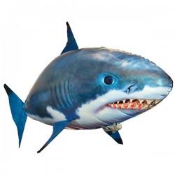 Игрушка на пульте управления Летающая Акула (145см)