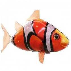 Игрушка на пульте управления Летающая рыба Клоун (145см)