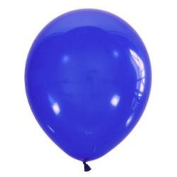 Шар с гелием, обработан HiFloat, ROYAL_BLUE_044