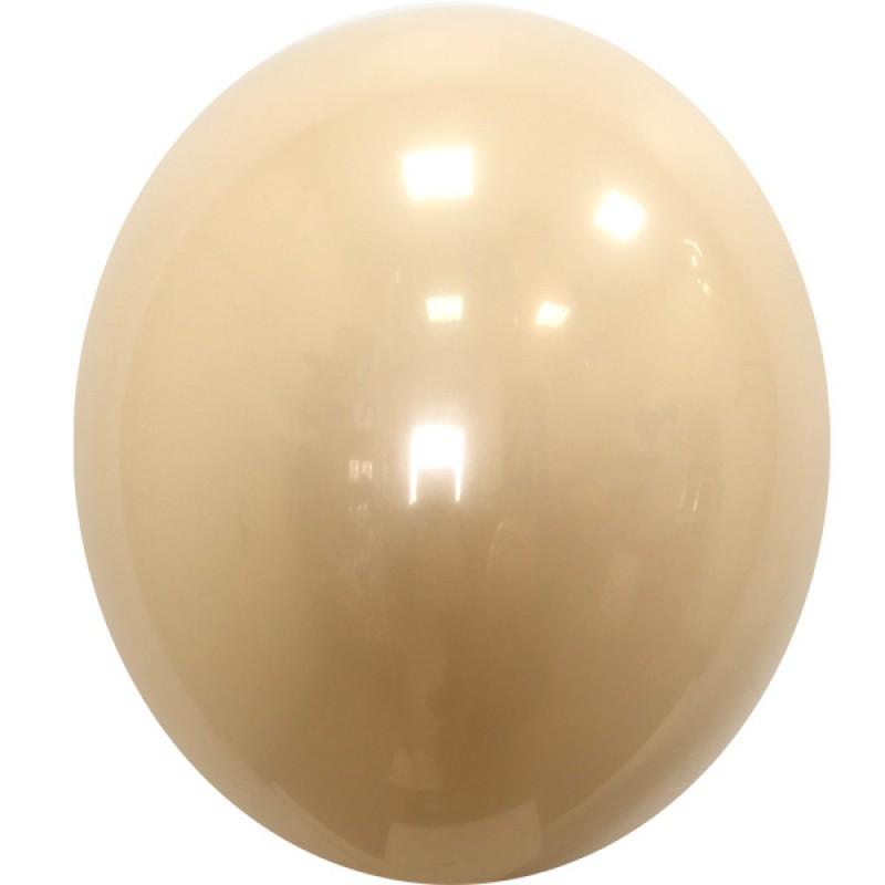 Шар с гелием, Хрустальный SKIN-069, обработан HiFloat